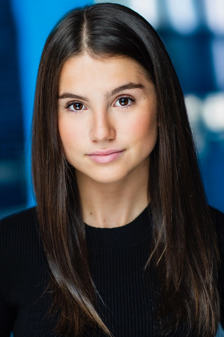 Erika Swayze