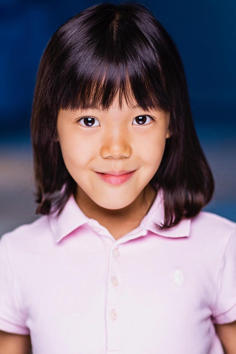 Jillian Lau