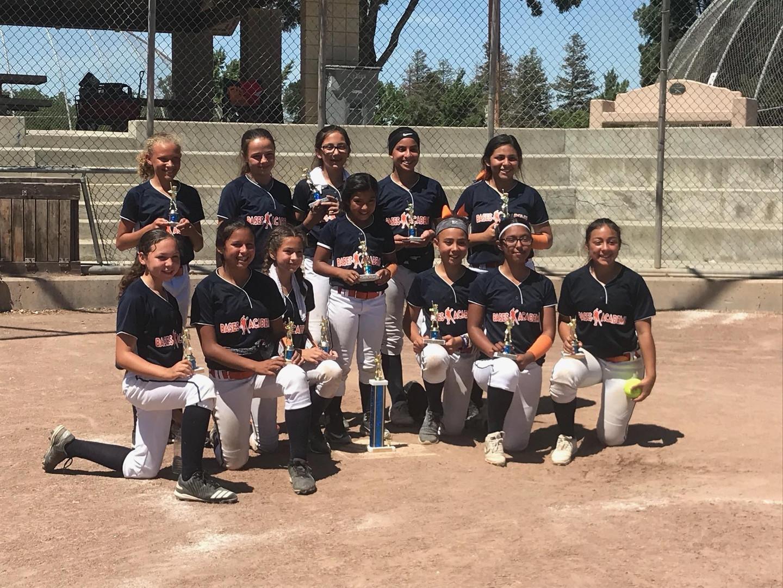 Bases Academy Teams