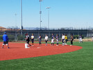 Bases Academy College Camps