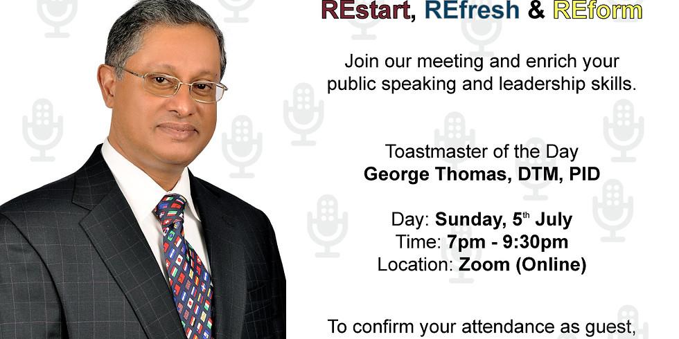 QTM Meeting #522