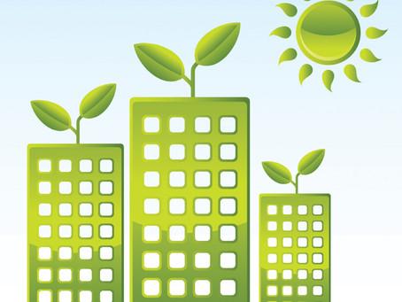 Moving Towards Sustainability Pt I