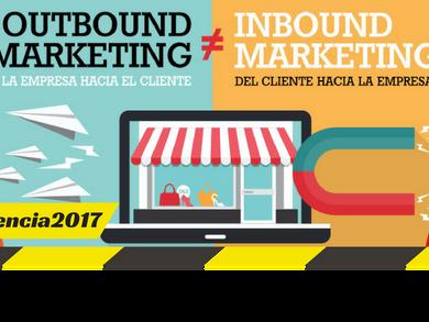 El poder del Inbound Marketing para el 2017