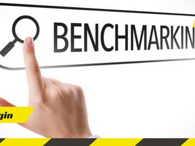 Pasos para hacer un Benchmarking