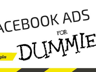 Facebook ads para Dummies