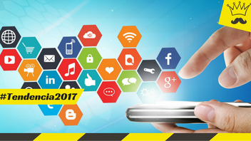 Tendencias del Marketing Digital para el 2017