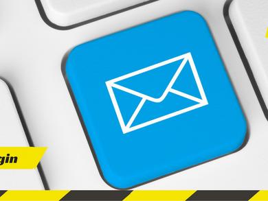 4 errores en E-mailing que debes evitar.