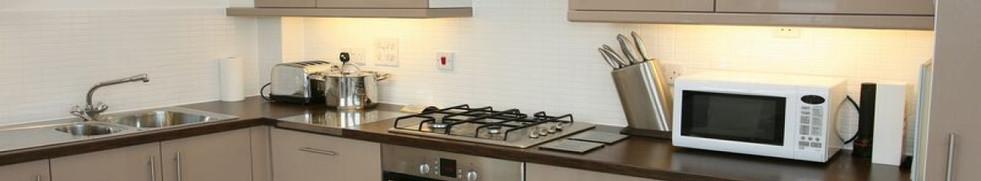 Cocinas Modelo Greymont