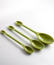 Green Meten Lepels