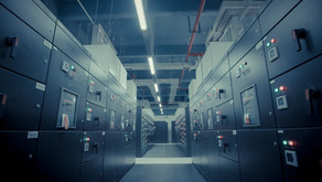 Sign up! Webinar on environmentally friendly fire protection for data centers