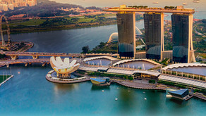 Event Summary: Water Resource Recovery Dialogue between Denmark and Singapore
