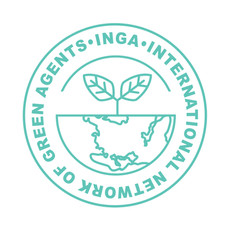 The International Network of Green Agents (INGA)