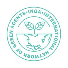 The International Network of Green Agents (INGA)