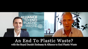 """""""80% of plastic pollution happens in Southeast Asia"""". But why do Singapore and Denmark matter?"""