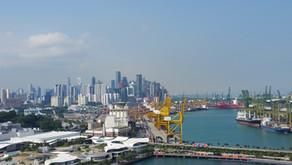 Snapshot: Singapore Maritime Research & Development Roadmap 2030