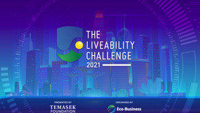 Deadline April 15th: Secure up to S$1 million in grant funding from The Liveability Challenge