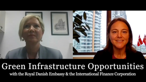 Green Infrastructure Opportunities in Southeast Asia with the International Finance Corporation