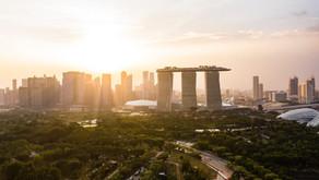 Snapshot: Accelerating Green Finance in Singapore via the Monetary Authority of Singapore