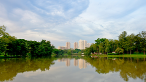 Sign up for Jurong Lake Gardens Living Lab: Call for Test-Bedding Proposals!