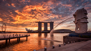 Snapshot: Climate Adaptation in Singapore
