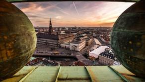 A FinTech moment for sustainable development? Singapore FinTech Festival comes to Copenhagen