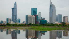 Flood Control, Wastewater Management and Climate Change Adaption in Ho Chi Minh City & Mekong Delta