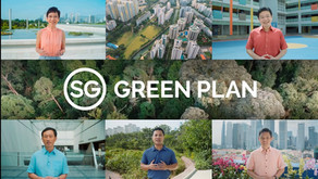Snapshot: Singapore's Green Plan 2030