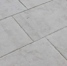Flemish Gray – Aged French Light Grey Limestone
