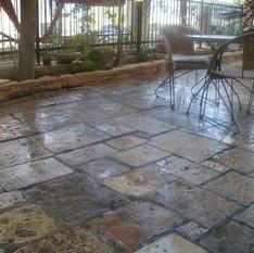 Jerusalem Stone No.2