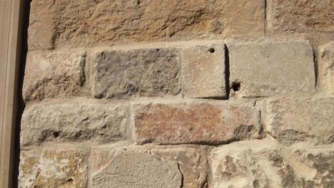 Antique Limestone Slab Veneer