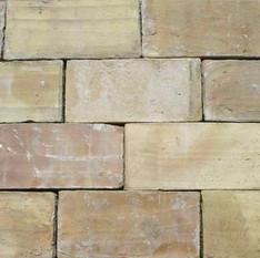 5″ x 9″ reclaimed Lanson French Terracotta Flooring tiles