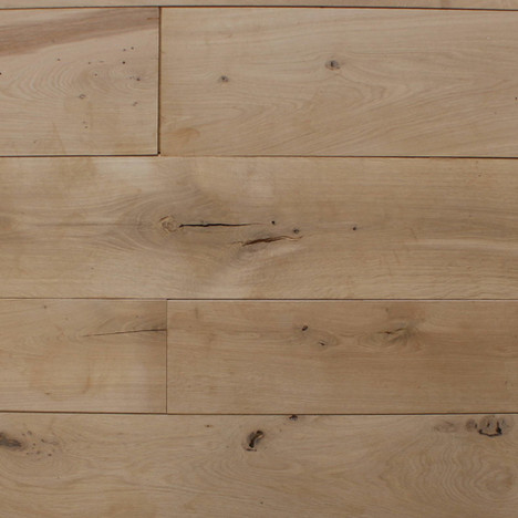 French Oak Planks