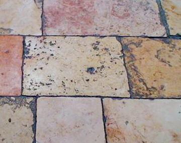 Ancient Jerusalem Stone