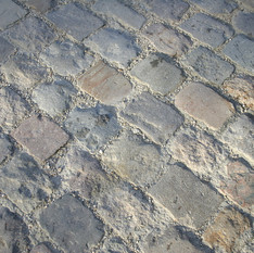 French Cobble Stone
