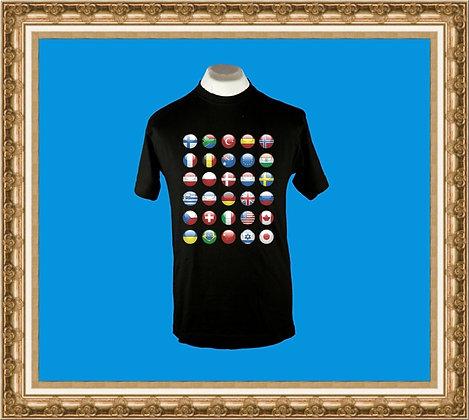 T-shirt z nadrukiem  1