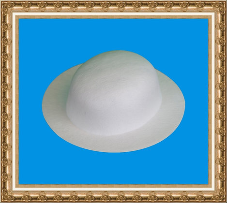Melonik Biały