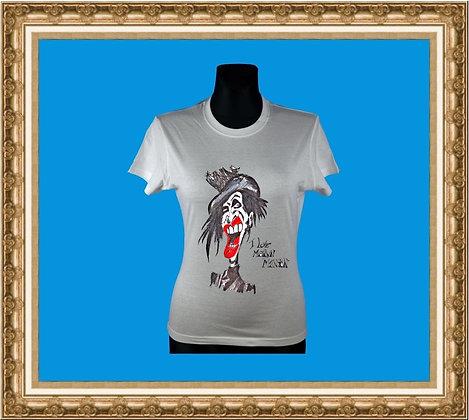 T-shirt z nadrukiem 169