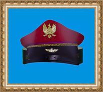czapka z nadrukiem,czapka reklamowa,czapka papierowa,rogatywka,czapka zawiadowcy stacji