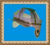 hełm rycerza, czapka kartonowa,czapka reklamowa,czapka z nadrukiem, czapeczka reklamowa