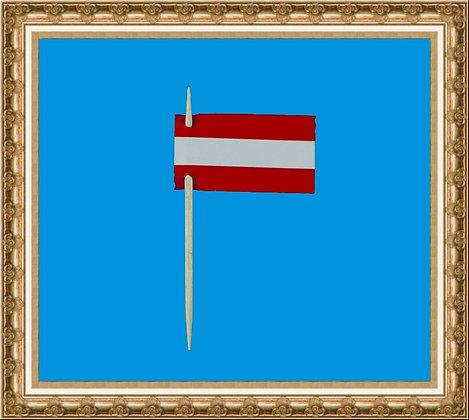 Chorągiewka austriacka