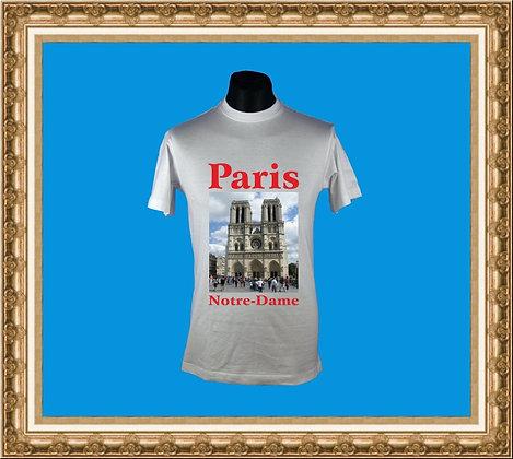 T-shirt z nadrukiem 229