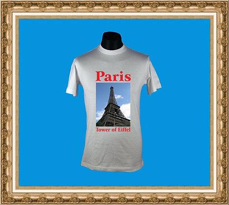 T-shirt z nadrukiem 231