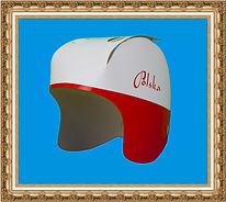 kask narciarski,czapka kartonowa,czapka reklamowa,czapka z nadrukiem, czapeczka reklamowa