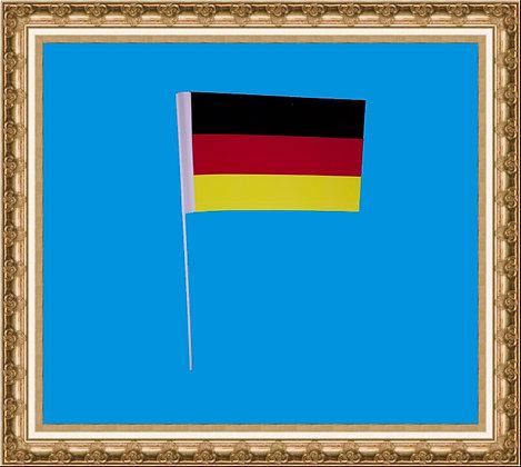 Chorągiewka niemiecka