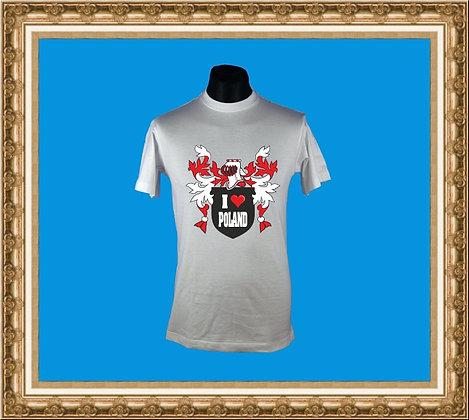 T-shirt z nadrukiem 26