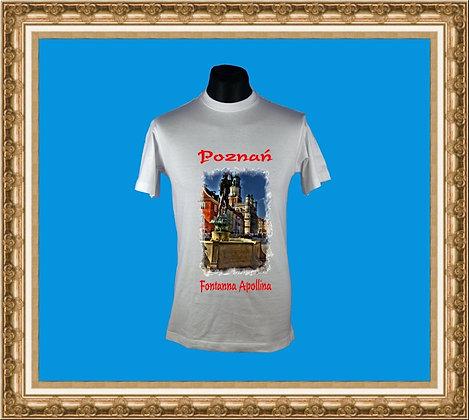 T-shirt z nadrukiem 207