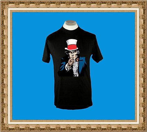 T-shirt z nadrukiem 3