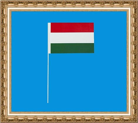 Chorągiewka Węgier