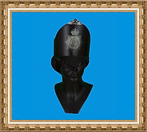czapka kartonowa,czapka reklamowa,czapka z nadrukiem, czapeczka reklamowa,czapka policyjna,czapka brytyjskiego policjanta