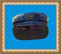 czapka z nadrukiem,czapka reklamowa,czapka papierowa,maciejówka